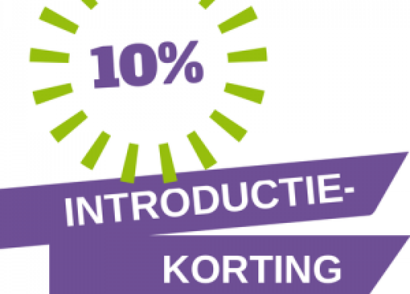 Introductiekorting